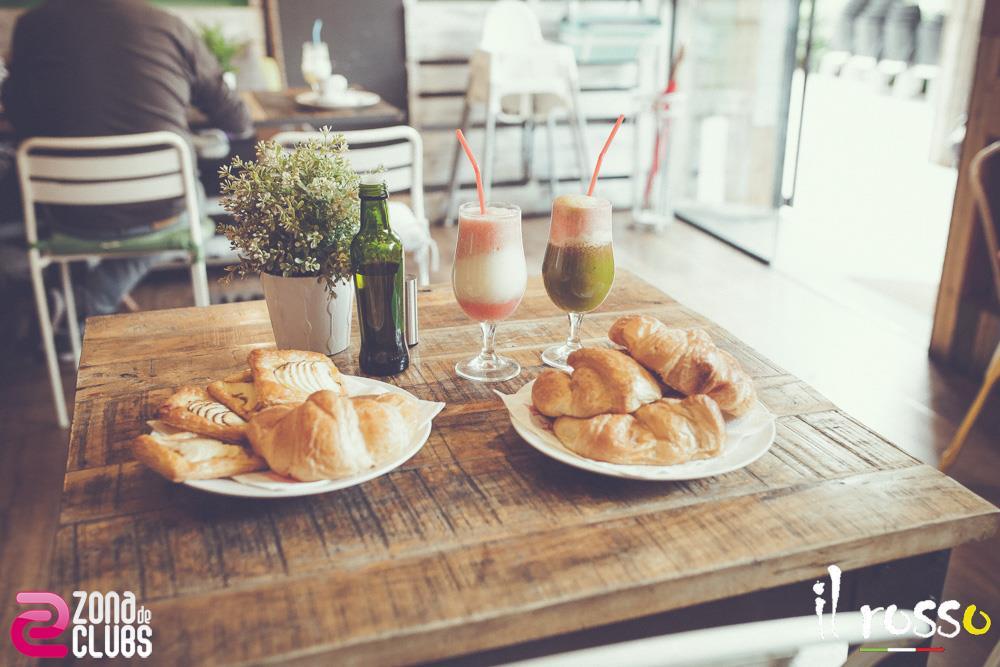 Desayunos Il Rosso Benimaclet