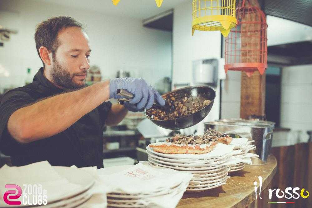 Desayunos Il Rosso - Benimaclet